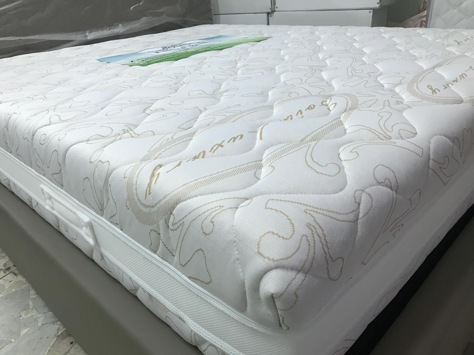 Riposasano materassi